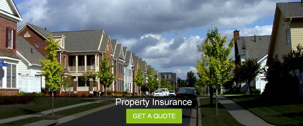 picture of property insurance