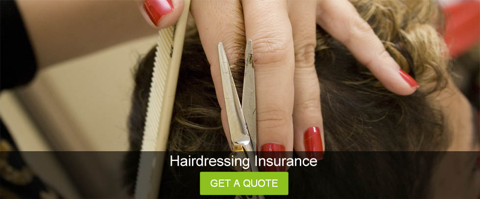 Hairdressing Insurance My Best Insurance Quote