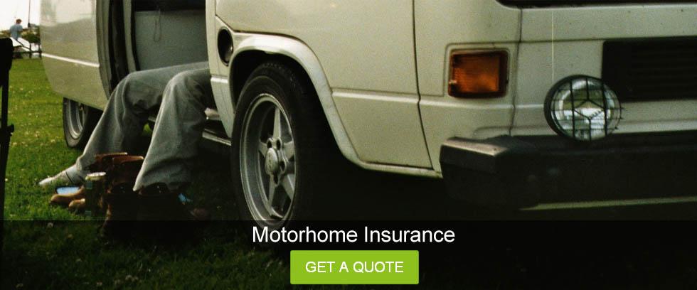 motorhome insurance